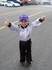 Future Racer at Daytona