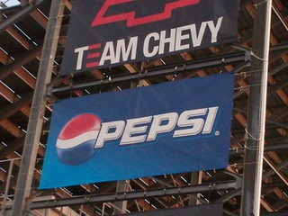 Pepsi Front