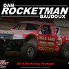 Dan Baudoux Marketing Package Cover2010