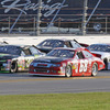 Daytona Backstretch Action2013