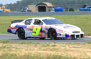 Elliott Car Shot Njmp2012