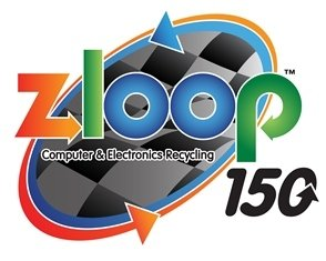 Zloop Race Logo