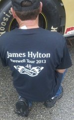 Kansas Hylton Shirt