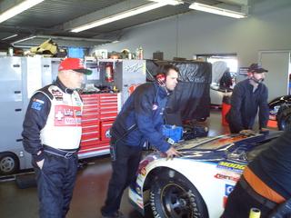 Henderson Racing