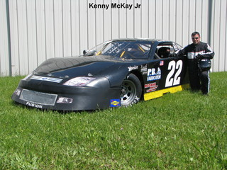 Kenny McKay Jr