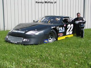Kenny J.