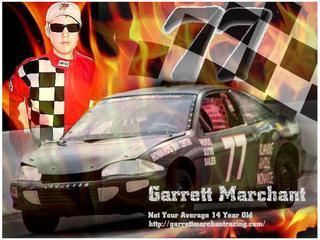 Garrett Marchant