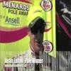 Justin Lofton - Pole Winner - Kentuckiana Ford Dealers 200
