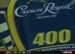 Crown Royal YOUR NAME HERE 400