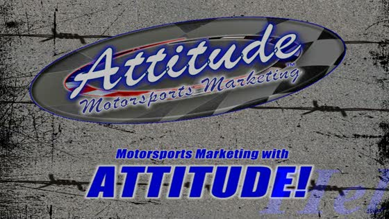 Welcome to Attitude Motorsports Marketing