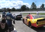 John Allen Late Model @ Thompson Speedway