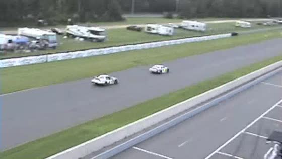Andrew Ranger Wins Again at NJMP