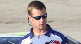 Longtime Daytona Visitor Praytor Gets Chance