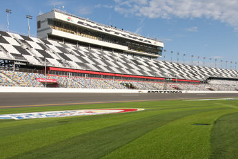 Road to 50th Daytona Race Stands Wide Open with Testing Scheduled for Next Weekend; 35 Entered