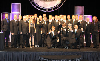 Buescher and Roulo Brothers Crowned 30th ARCA
