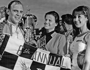 ARCA's 50th Anniversary Daytona Celebration Continues; Remembering '69 Winner Benny Parsons