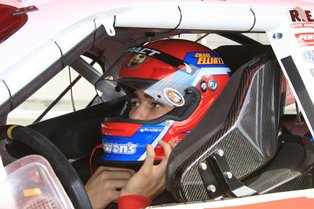 Elliott announces ARCA plans for 2013