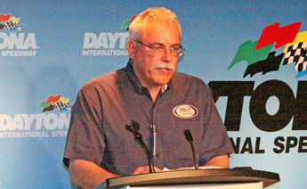 ARCA officials win prestigious Promoter of the Year honor from RPM