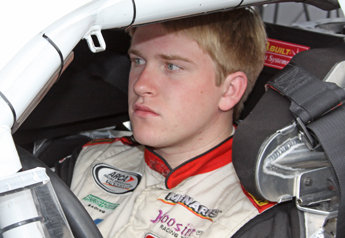 Champ Buescher in Nationwide race at Bristol; among long list of ARCA winners, drivers entered