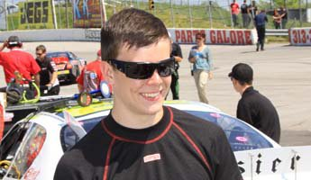 Kyle Busch Motorsports signs Venturini ARCA grad Erik Jones to five Truck races in 2013