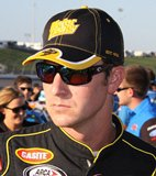 Enfinger welcomes new partnership for his 50th career ARCA start coming up in Iowa
