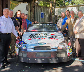 ARCA Mobile 200 returns to 2014 schedule