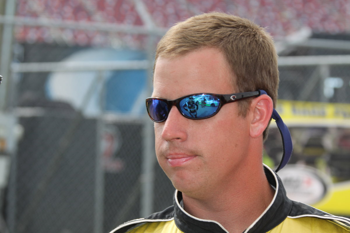 Praytor ready for 'northern swing' of ARCA races