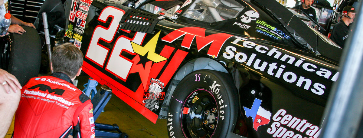 Champion, contingency award winners to be determined at Kansas