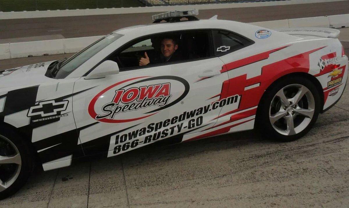 Iowa speedway 2014 dates
