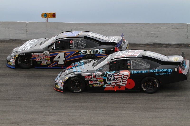 Winchester Speedway to host ARCA race in June, 2015