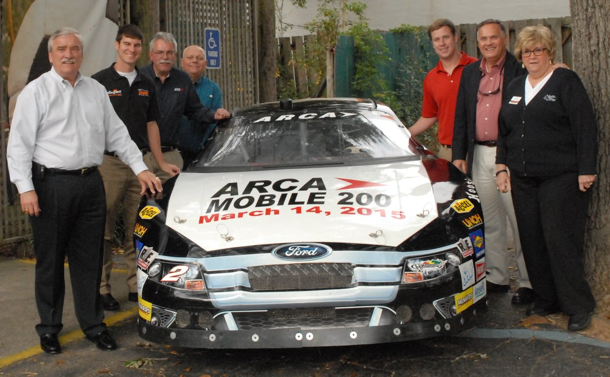 ARCA Mobile 200 returning in 2015