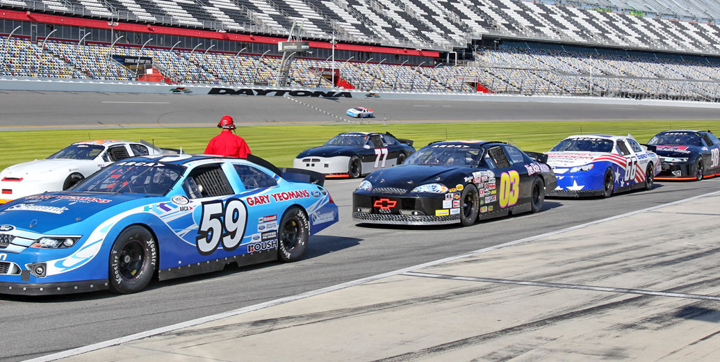 Live Timing & Scoring continues Saturday from 9-5; more news & notes from Daytona
