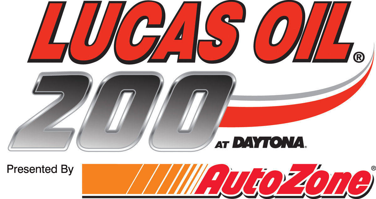 AutoZone to serve as presenting sponsor for the Lucas Oil 200 ARCA season-opening event at Daytona