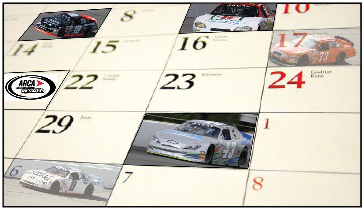 Stock car racing season begins this month in Daytona Beach, Florida
