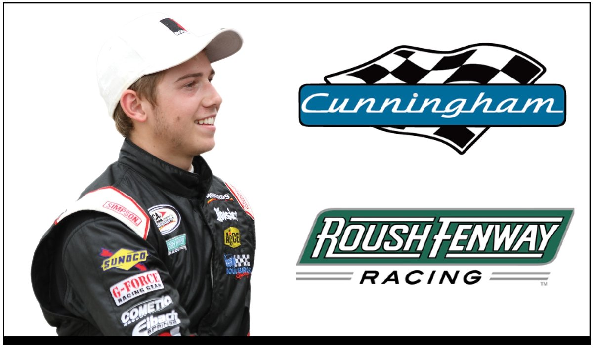 Cunningham Motorsports forms driver development program with Roush Fenway Racing, adds Weatherman for Mobile