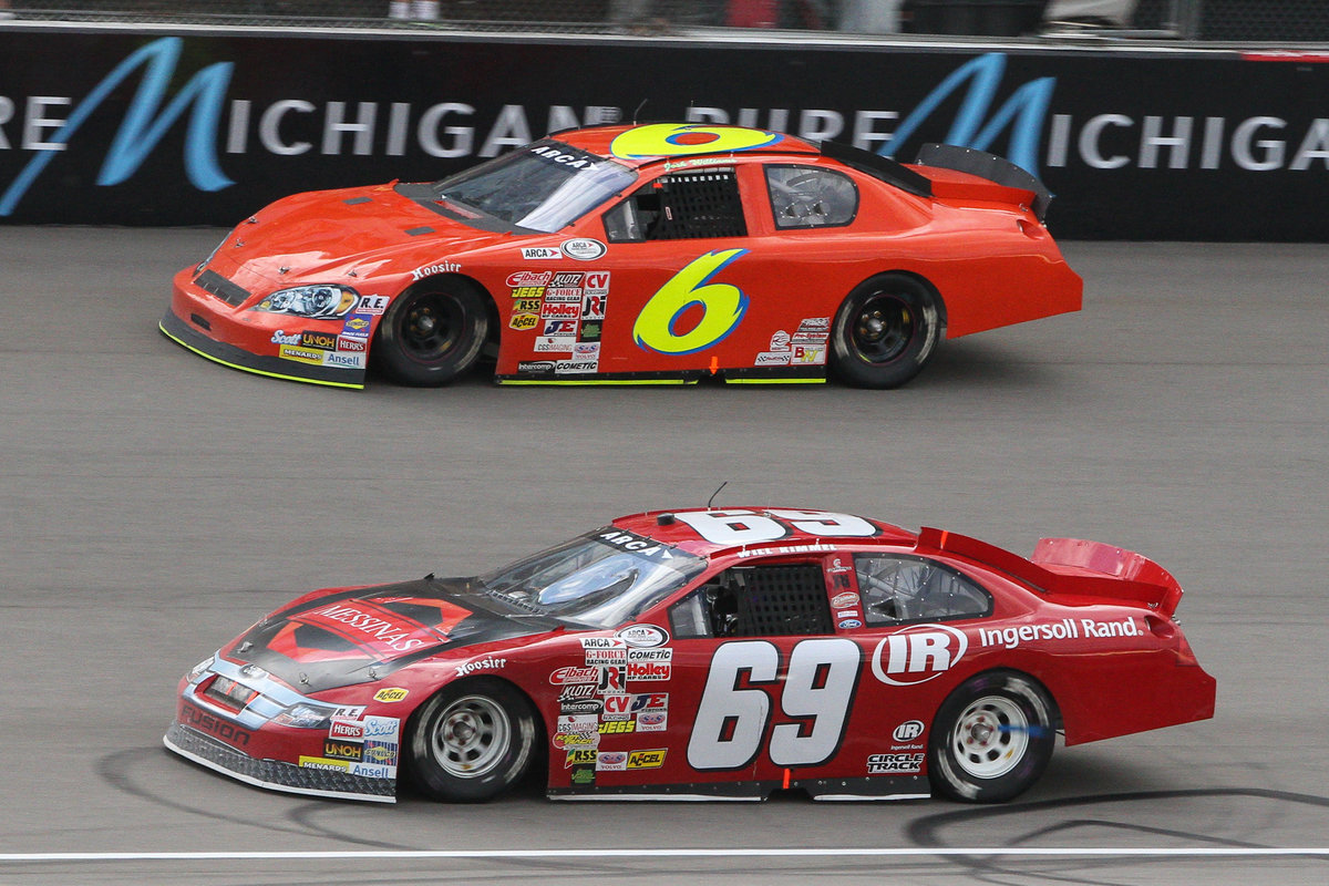 Michigan Int'l Speedway – site of June ARCA race – offering behind-the-scenes tours