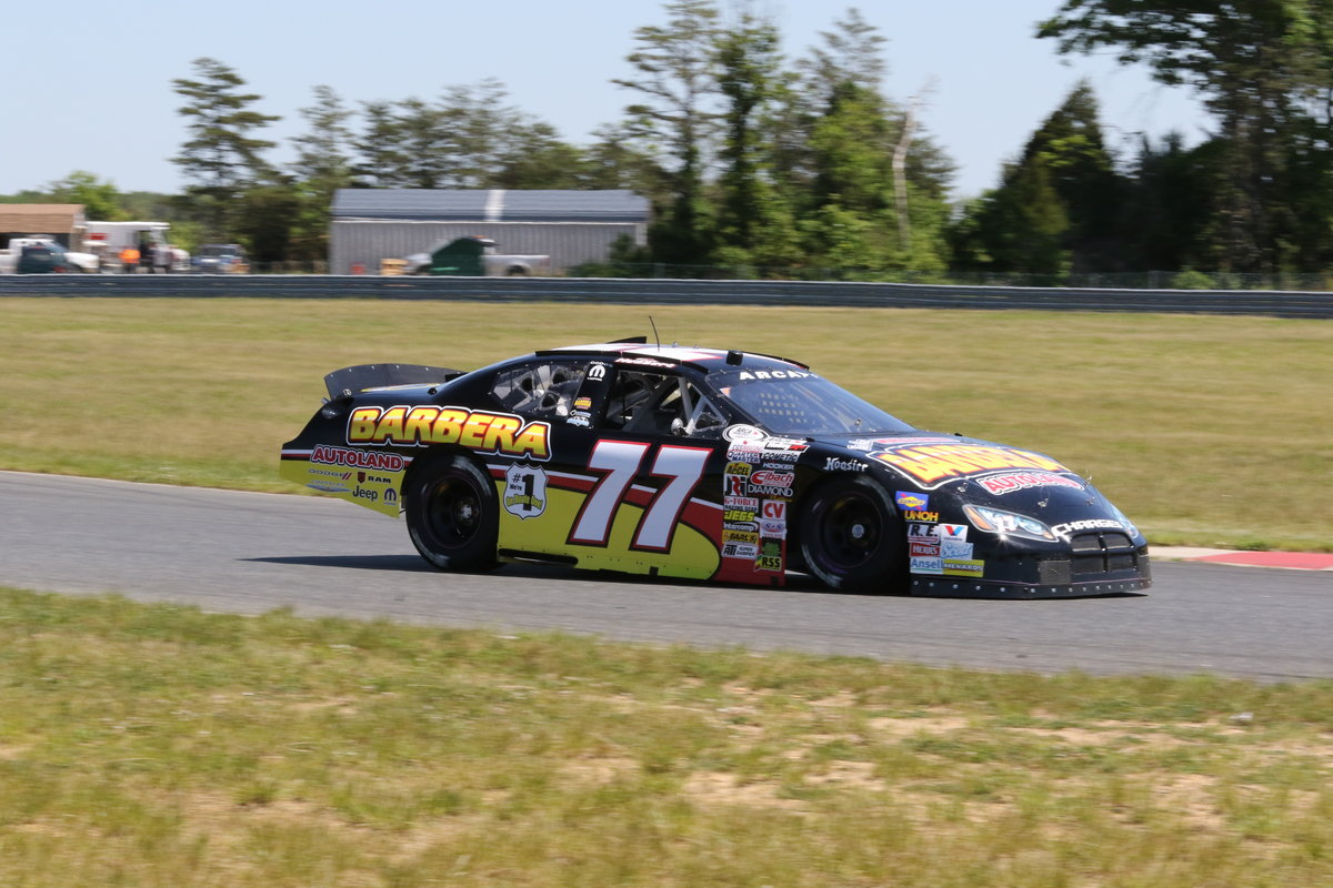 Hessert Duplicates Career Best At New Jersey Motorsports