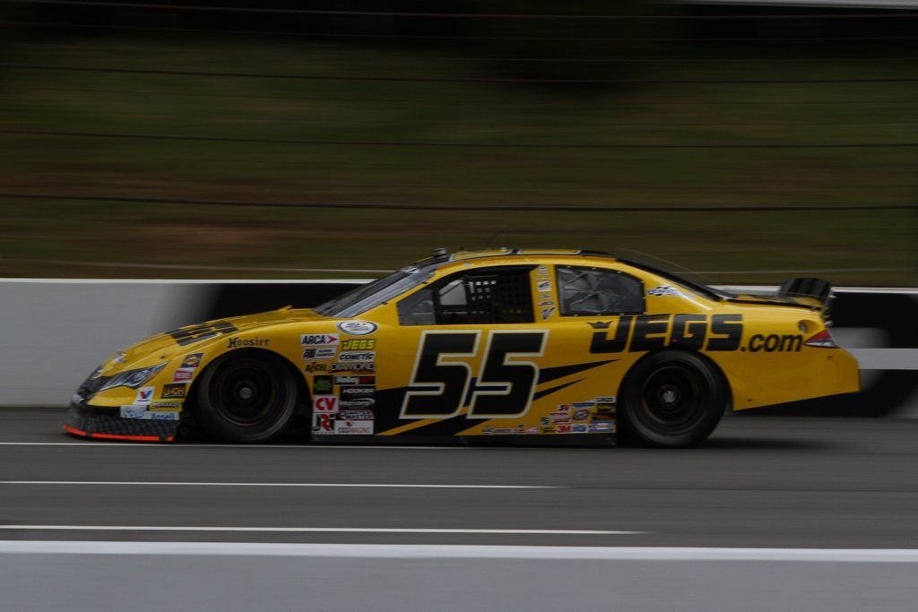 Head Racing Developments Gibbs Racing Development