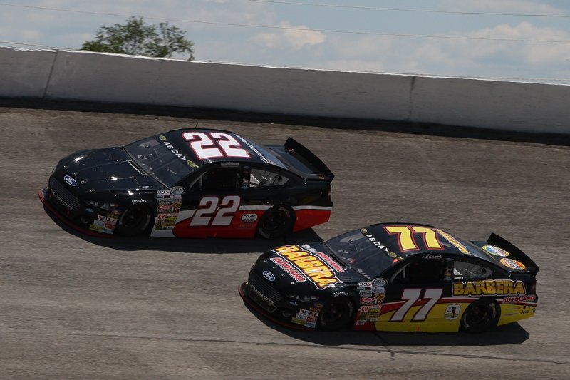 Cunningham Motorsports has unfinished business at Kansas Speedway