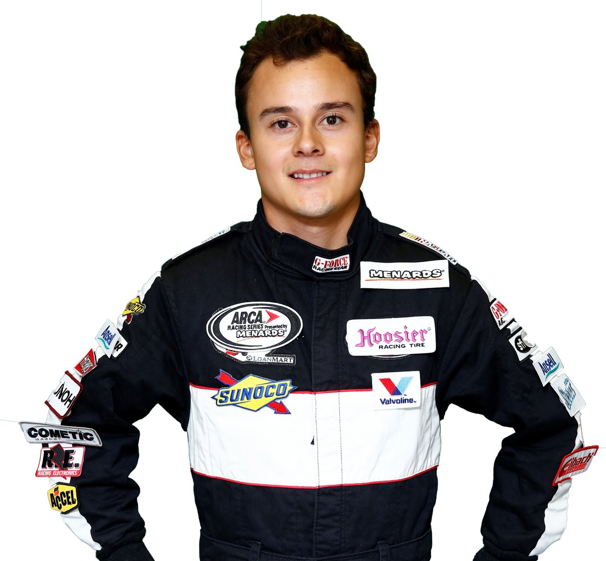 NASCAR Drive for Diversity participant to drive for Lira Motorsports at ARCA season finale