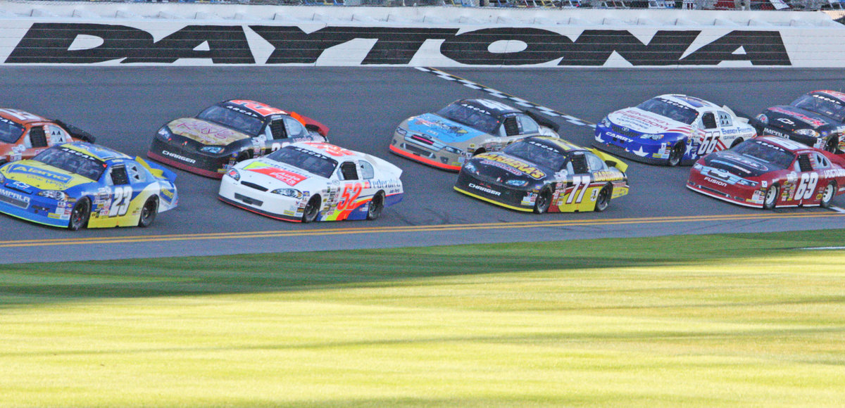 ARCA tradition continues at Daytona; 53rd running of Lucas Oil 200 Sat. Feb. 13; Live on FS1
