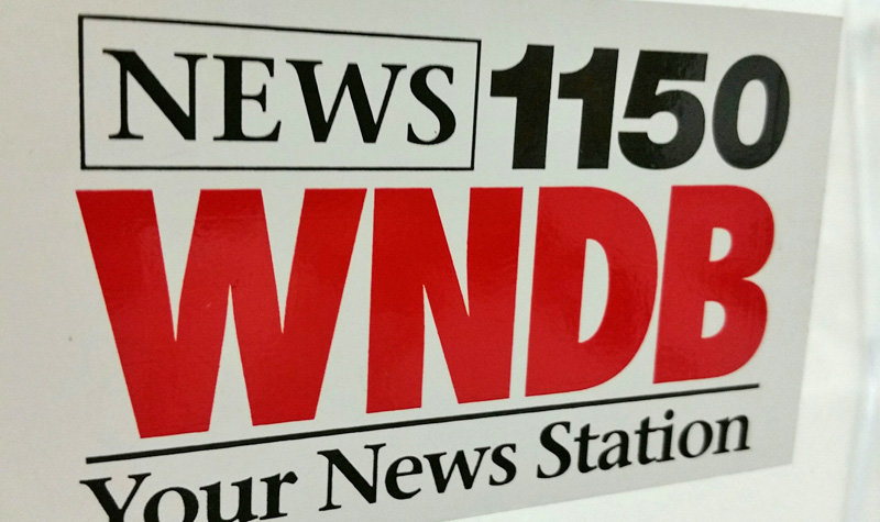 WNDB AM 1150 to broadcast ARCA Lucas Oil 200 Driven By General Tire