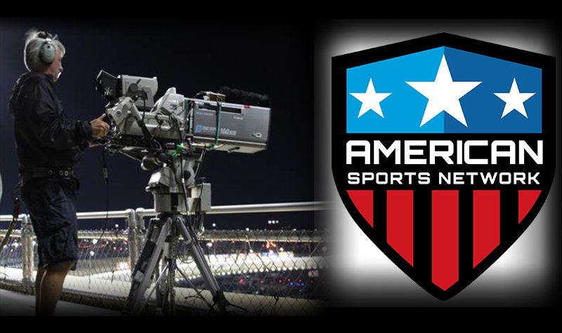 American Sports Network to televise 9 ARCA Racing Series events