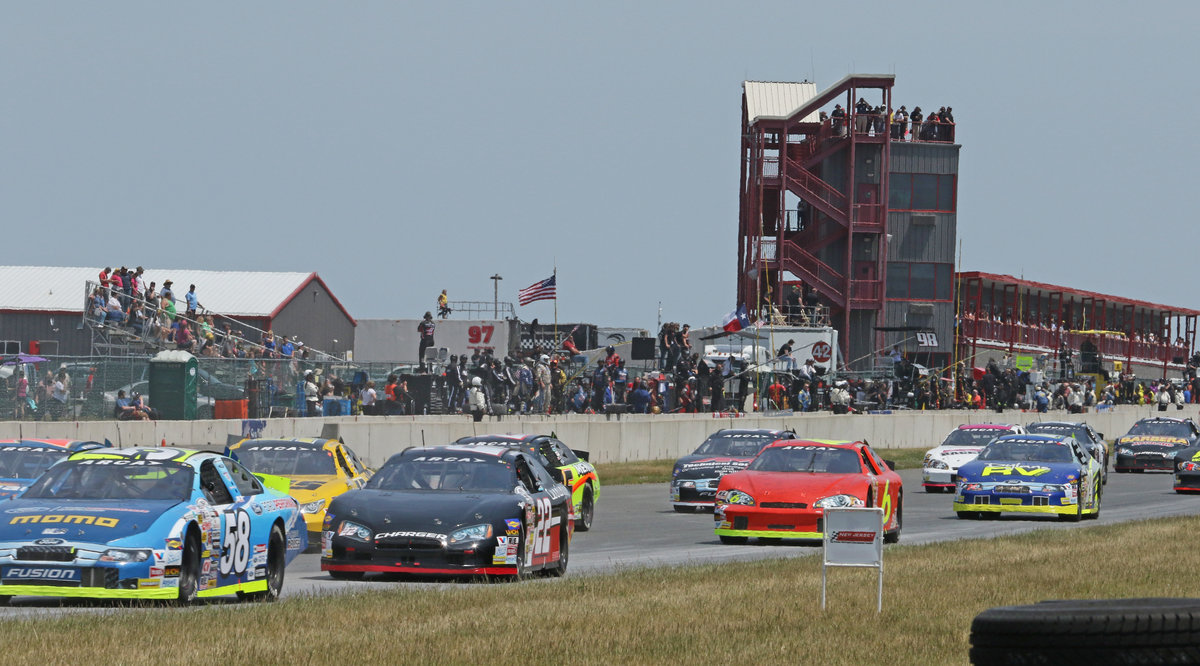 ARCA roadcourse ready; NJMP 150 Memorial Weekend; kicks off France 4 Crown