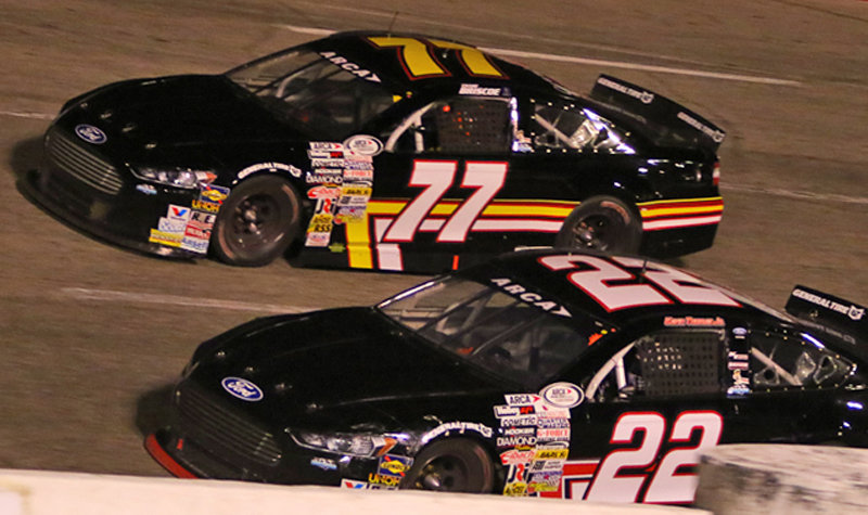 Defending NJMP champs Cunningham going for another one-two road course finish