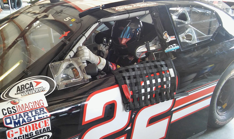 Kligerman, Sargeant, Weatherman top practice charts at NJMP