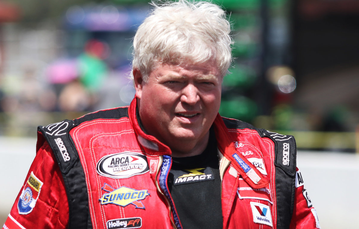 Coming off career-best at Springfield, grandfather Shearer all charged up for DuQuoin