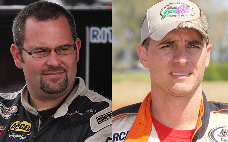 Illinois strong...Kovski, Unzicker most recent entrants for first night race at DuQuoin
