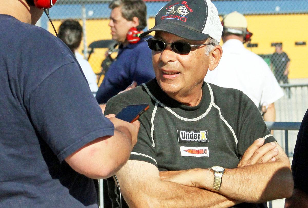 Thanks for the ride Tom; veteran Berte to retire at Kansas