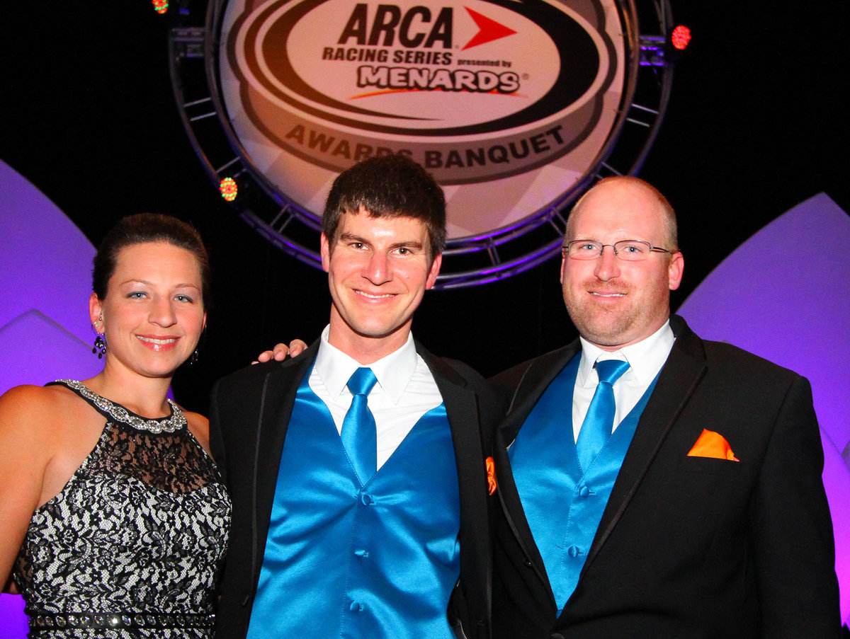 National championship awards banquet next